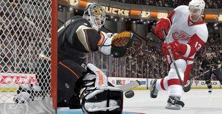 NHL 12: Batallas en la red