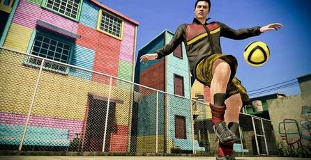 FIFA Street: El anuncio