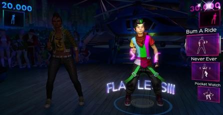 Dance Central 2: Prepárate para bailar
