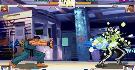 Street Fighter III: 3rd Strike Online Edition: Entrevista a Derek Neal