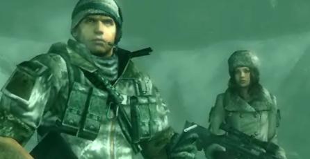 Resident Evil: Revelations: gamescom trailer