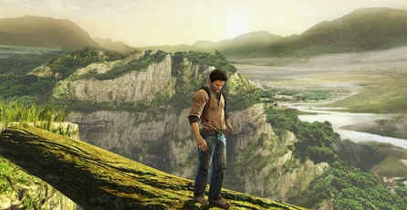 UNCHARTED: Golden Abyss: Nathan Drake llega a PS Vita