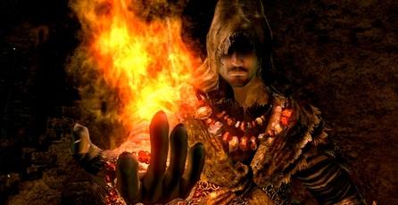 Dark Souls: Bartholomew