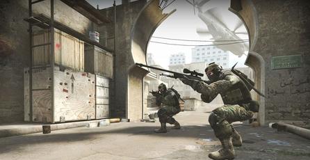 Counter-Strike: Global Offensive: Teaser Trailer