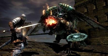 Dark Souls: Prólogo III