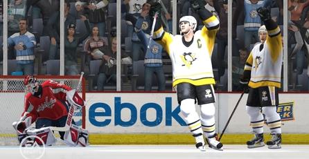 NHL 12: Disponible ahora