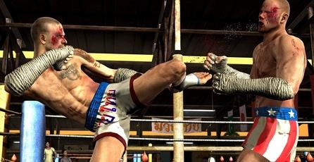 Supremacy MMA: El lanzamiento