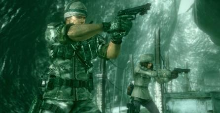 Resident Evil: Revelations: Trailer extendido del TGS11