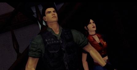 Resident Evil -- CODE: Veronica X HD: Ya disponible