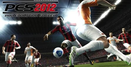 Pro Evolution Soccer 2012: VIDEO REVIEW