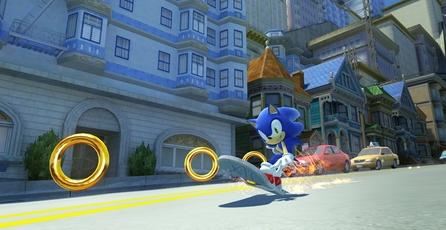 Sonic Generations: Una generación para todos