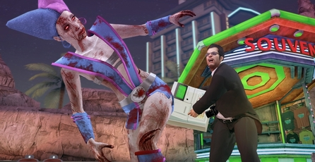 Dead Rising 2: Off the Record: El lanzamiento