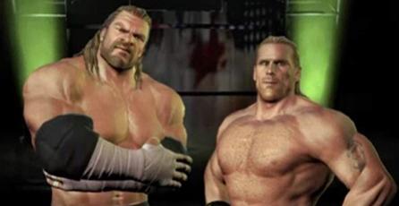 WWE All Stars: La WWE en 3D