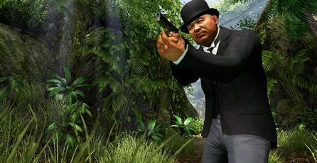 GoldenEye 007: Reloaded: El multiplayer