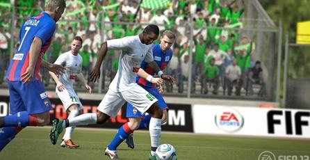 FIFA 12: La ruleta
