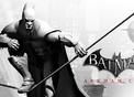 Batman: Arkham City: Video Review