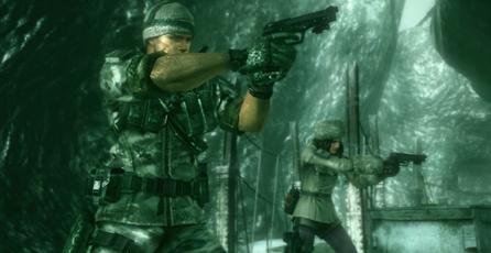 Resident Evil: Revelations: Información del juego
