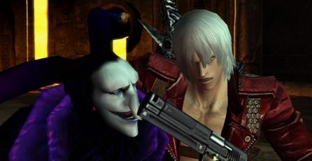 Devil May Cry HD Collection: Versión en HD