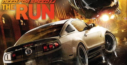 Need for Speed: The Run: Video Review