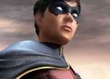 Batman: Arkham City: Robin DLC