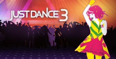 Just Dance 3: Video Review
