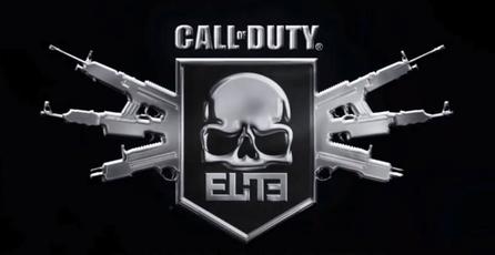 Call Of Duty: Modern Warfare 3: Call of Duty Elite