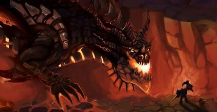 World of Warcraft: Cataclysm: Hora del Crepúsculo
