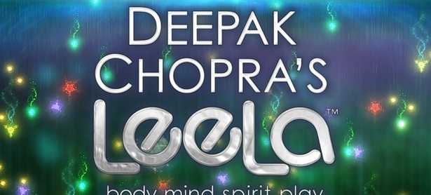 Deepak Chopra's Leela: Video Review