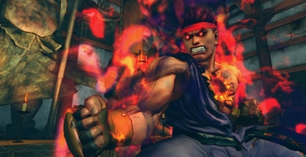 Super Street Fighter IV Arcade Edition: Edición 2012