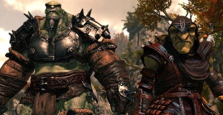 Of Orcs and Men: Primer vistazo
