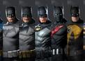 Batman: Arkham City: Skins Pack