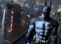 Batman: Arkham City: Celebrando