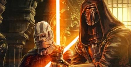 Star Wars: The Old Republic: ¿Qué sucedió en KotOR?