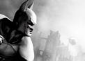 Batman: Arkham City: Challenge Map Pack