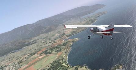 Microsoft Flight: La presentación