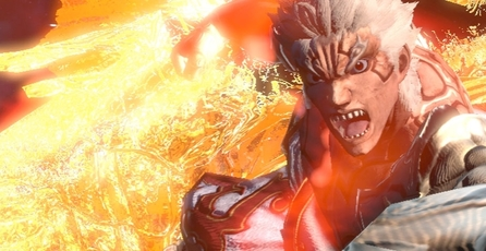 Asura's Wrath: Descarga la demo