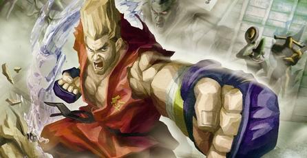 Street Fighter X Tekken: Quinto episodio