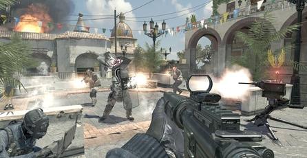 Call Of Duty: Modern Warfare 3: ELITE Drops: Liberation & Piazza