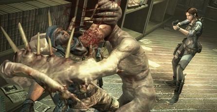 Resident Evil: Revelations: Lanzamiento japonés