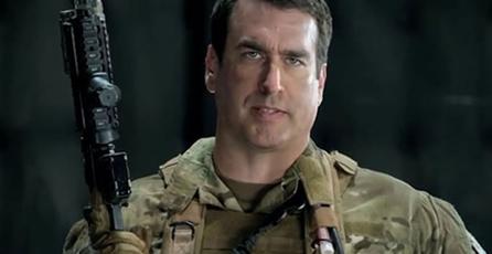 Call Of Duty: Modern Warfare 3: Únete a Call of Duty Elite