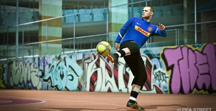 FIFA Street: Entrevista con el productor