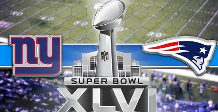 Madden NFL 12: Simulación Super Bowl XLVI