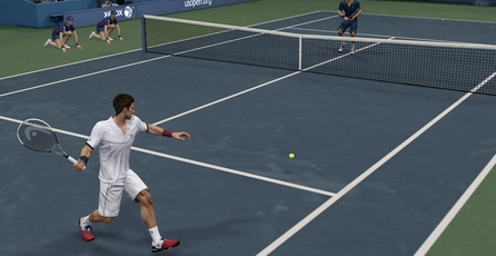 Grand Slam Tennis 2: US Open