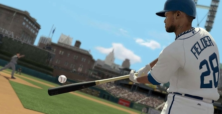 Major League Baseball 2K12: Primer Trailer