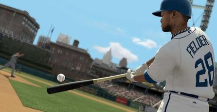 Major League Baseball 2K12: Primer Trailer
