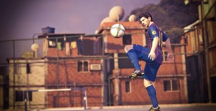 FIFA Street: Domina el balón