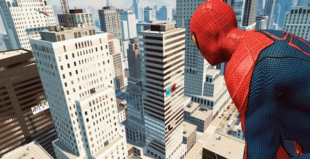 The Amazing Spider-Man: Teaser de Febrero