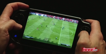 FIFA Soccer: Gameplay