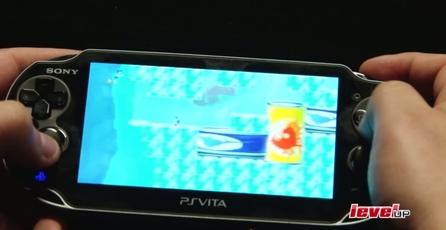 Rayman Origins: Gameplay