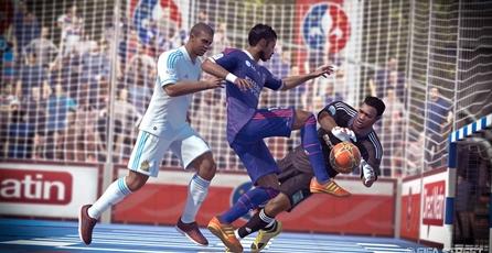FIFA Street: Tour mundial